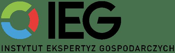 Logo Instytutu Ekspertyz Gospodarczych