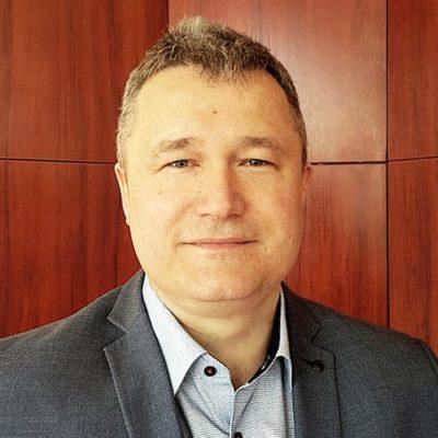 dr hab. Radosław Pastusiak, prof.nadzw. UŁ
